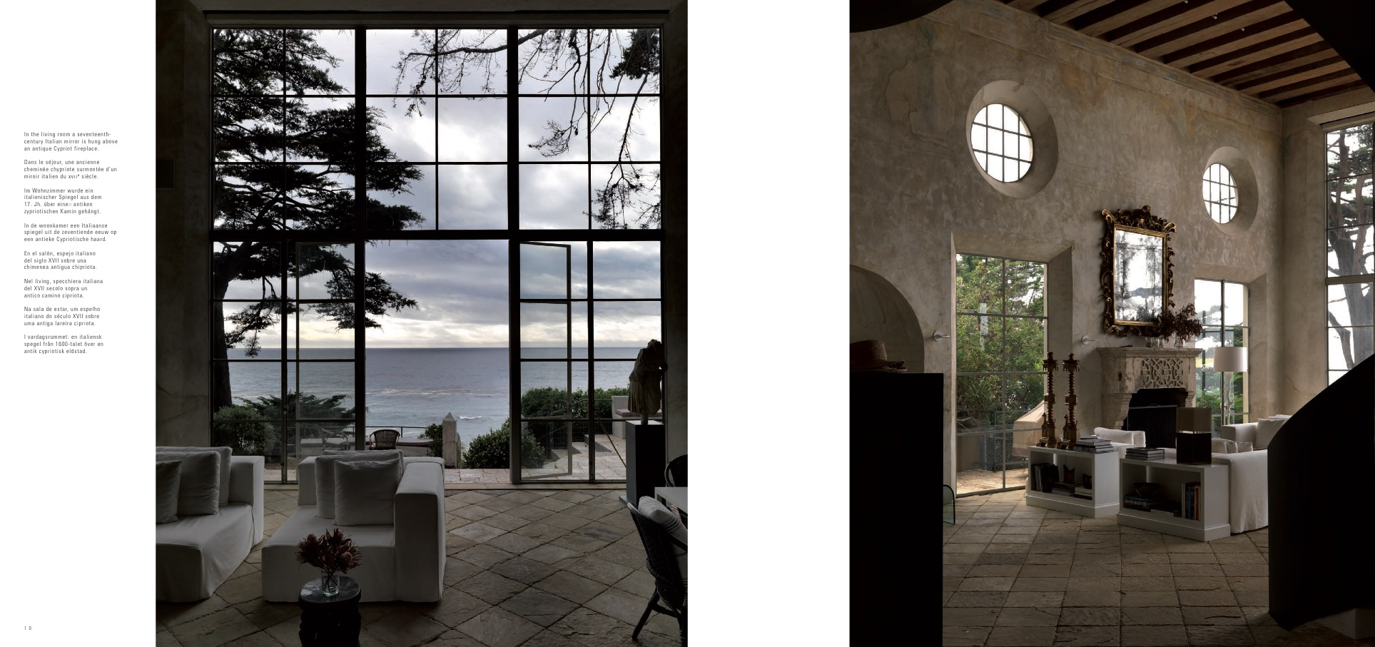 Casa Mare - Houses by the Sea N