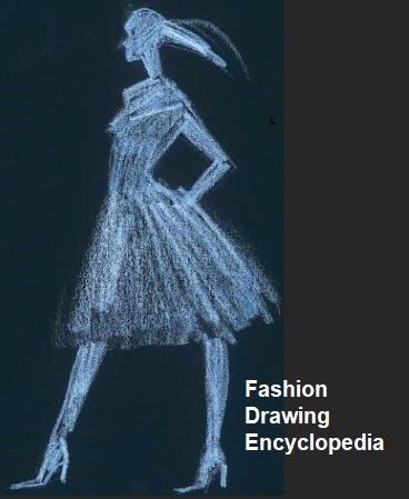 Fashion Drawing CP