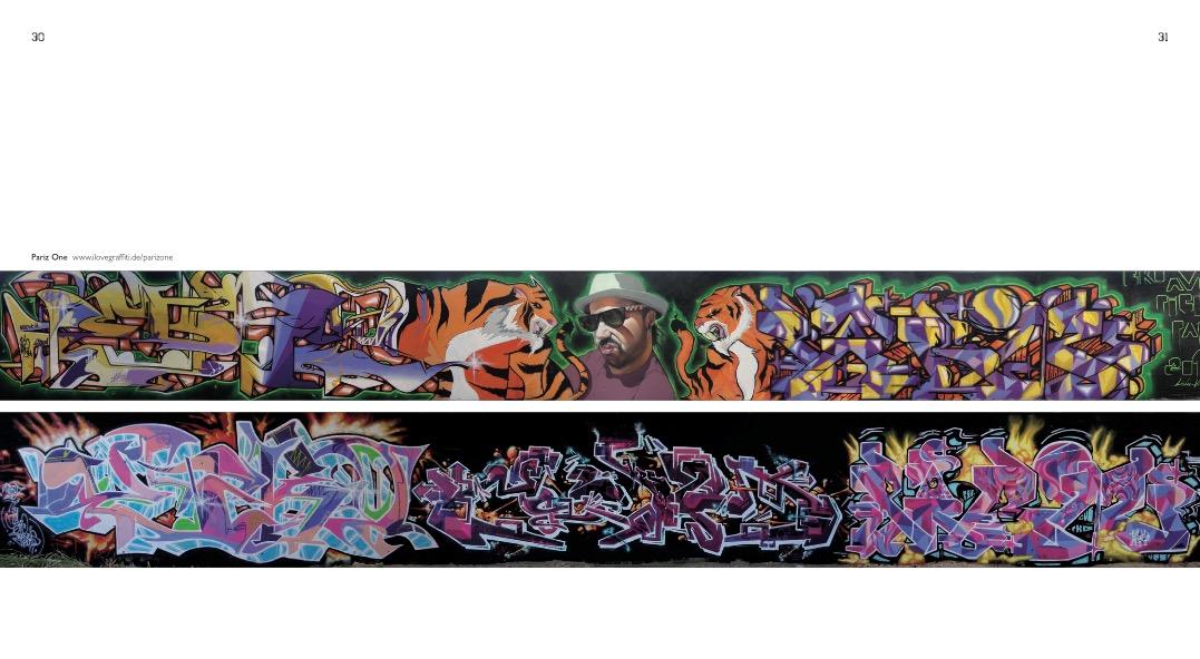 Street Art SF