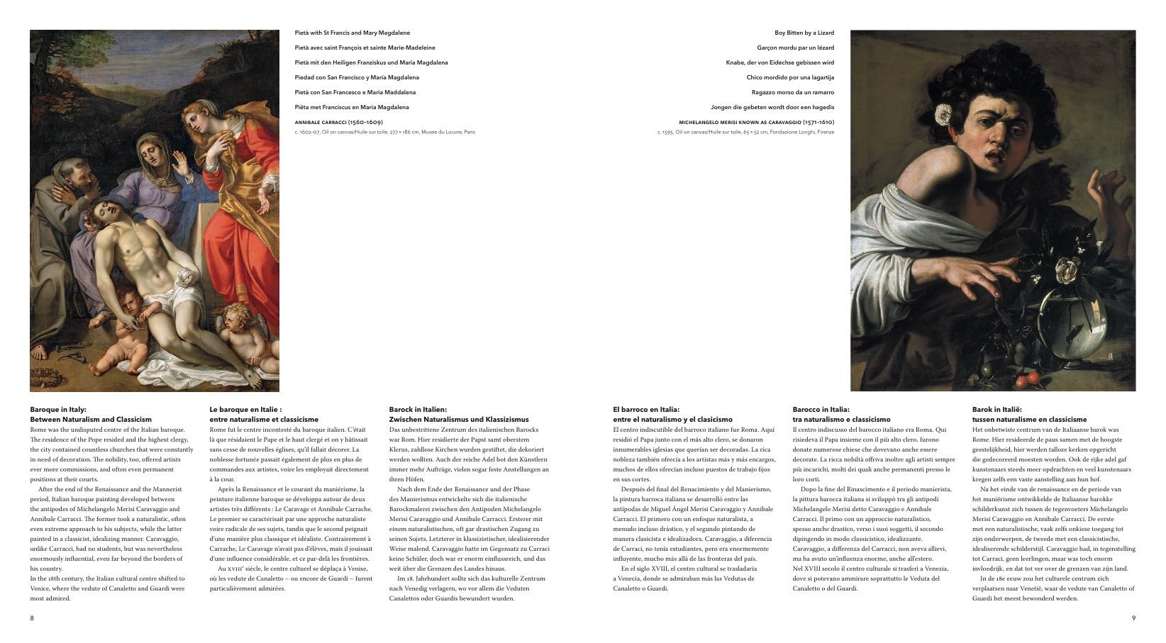 Baroque 1600-1780