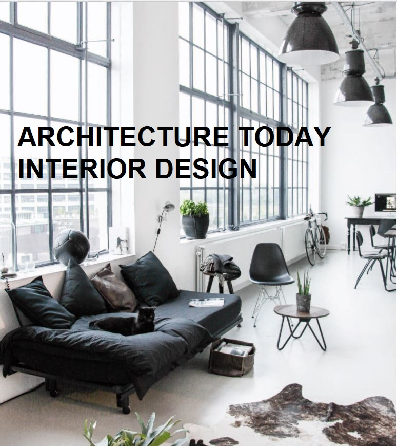 Architecture Today Interior Design