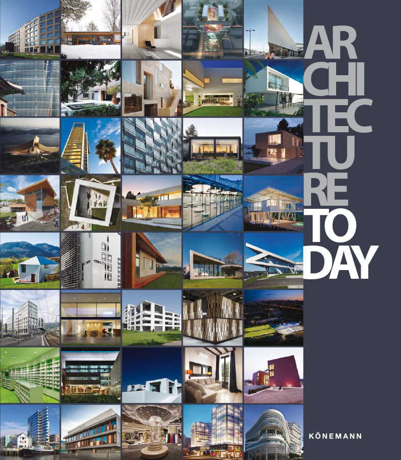 Annual of Architecture One