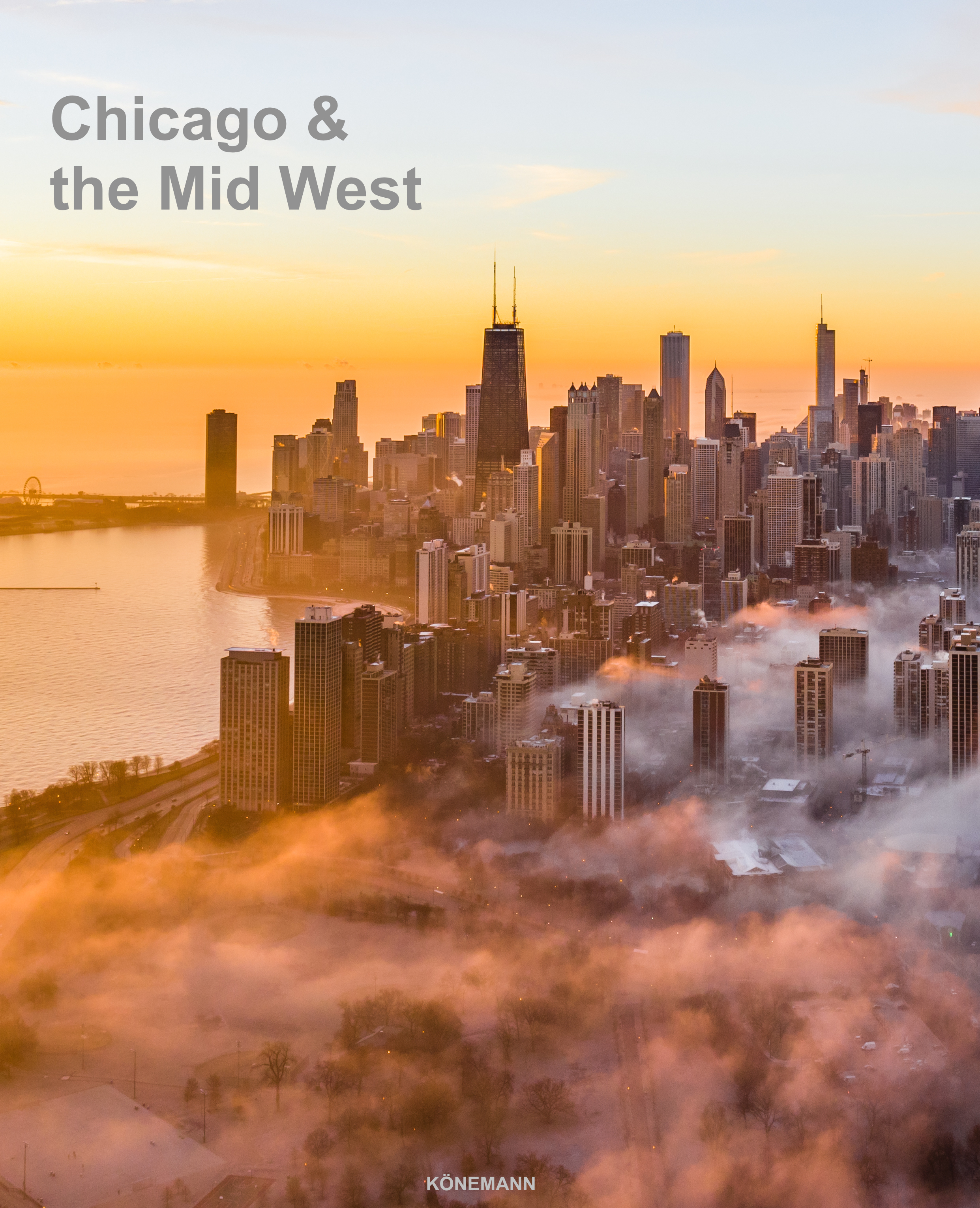 Chicago & The Mid West