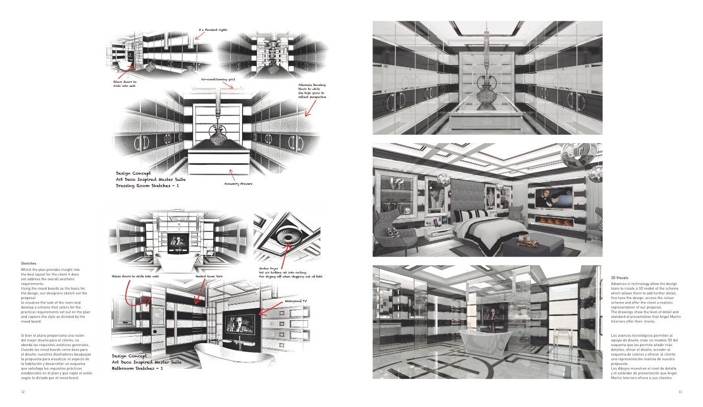 Architecture Today Interior Design