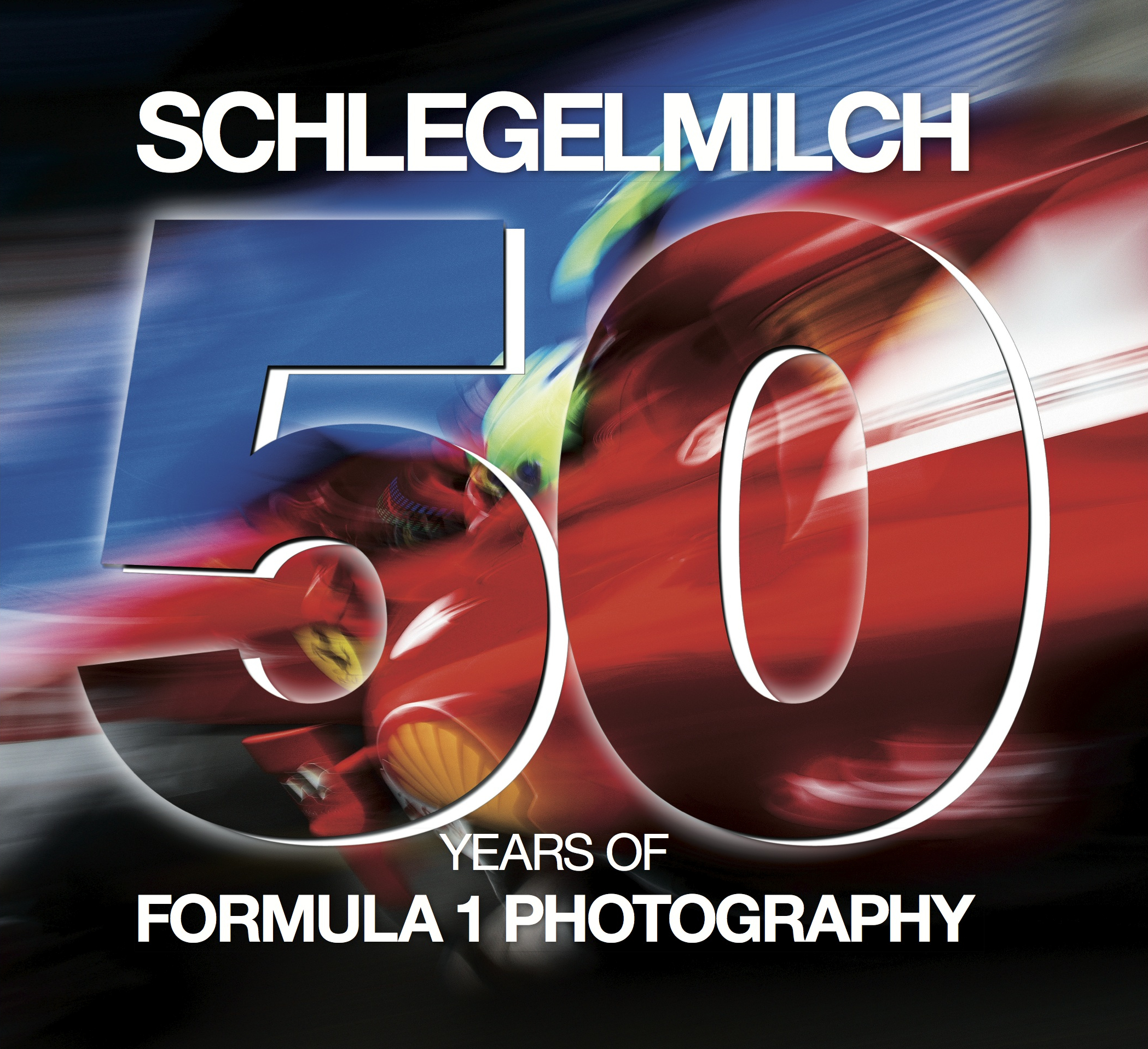 50 Years of F1 Schlegelmilch