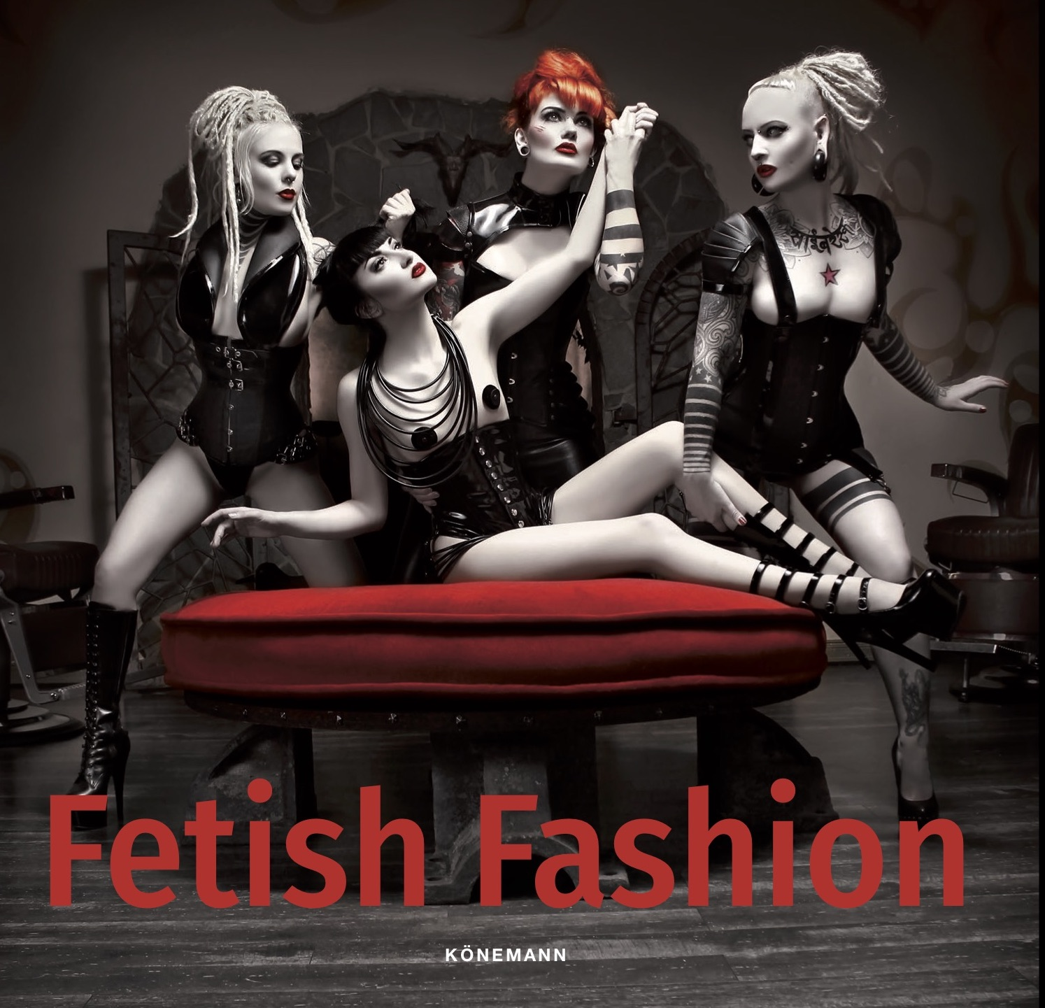 Fetish Fashion