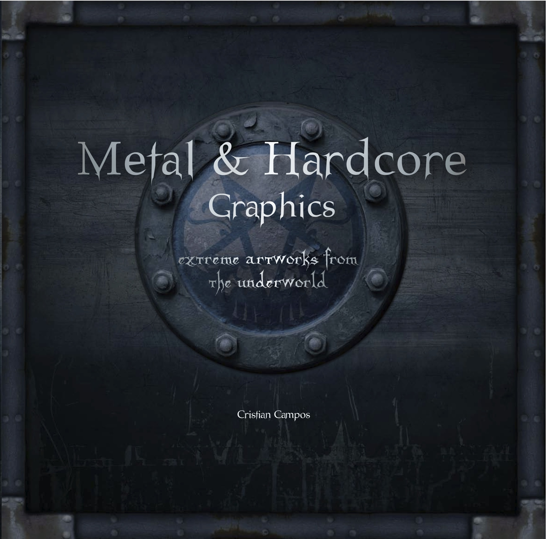 Metal & Hardcore Graphics YD